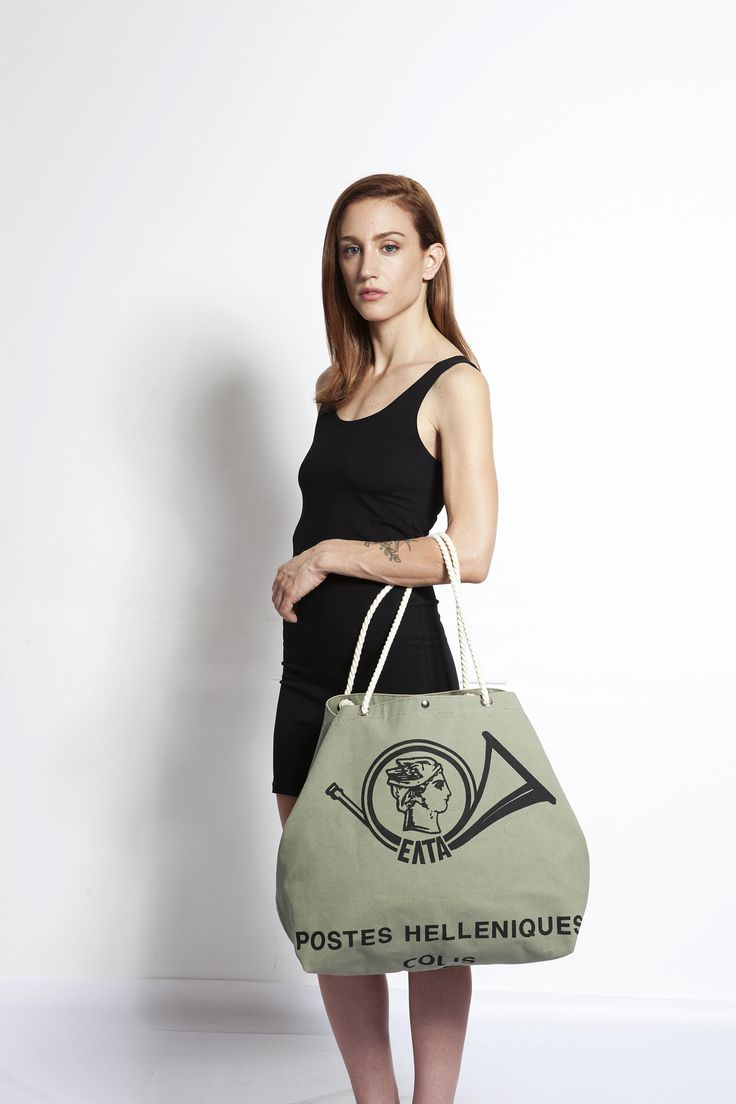 Be careless and stylish at the beach with COLIS- Beach Tote Bag!