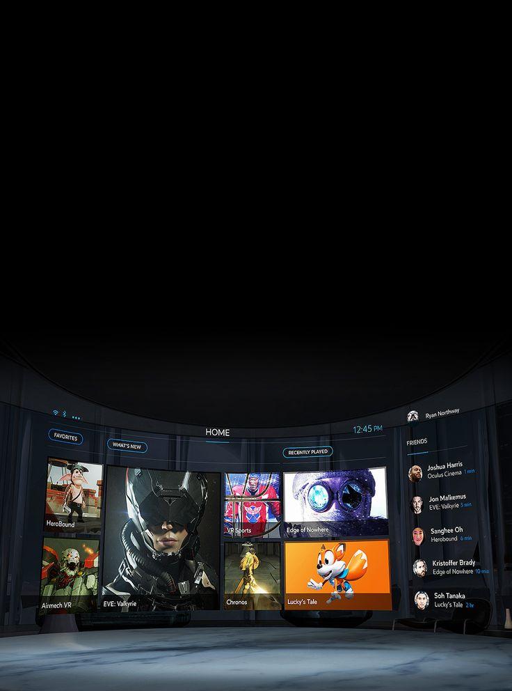 https://www.oculus.com/en-us/rift/