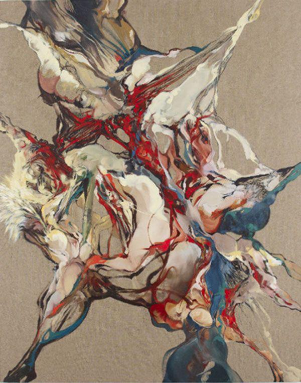 Band Of Skulls' Emma Richardson | Disorder Magazine
