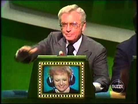 Tattletales (March 27, 1974): Bill Cullen/Chuck Woolery/Allen Ludden - YouTube