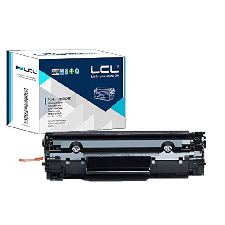 LCL Compatible for Canon 128 Toner Cartridge - Brought to you by Avarsha.com