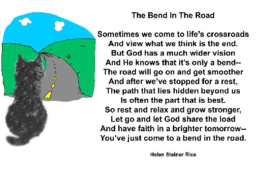 Poem Helen Steiner Rice Mother | Posted in Overcoming obstacles | 1 Comment »