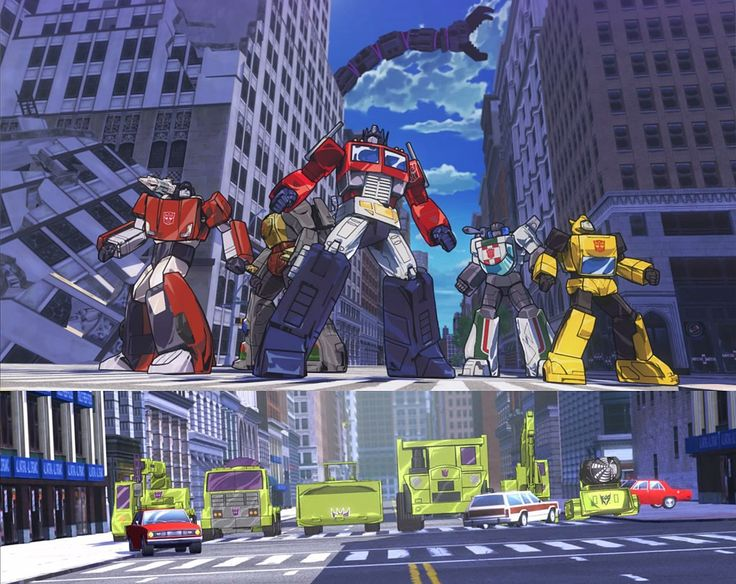 Transformers: Devastation is the new G1 action fighting game from Platinum Games. It hits all the right notes for any G1 Transformers fan.