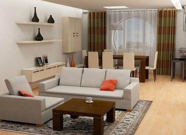 Small Living Room Design Wild Country Fine Arts