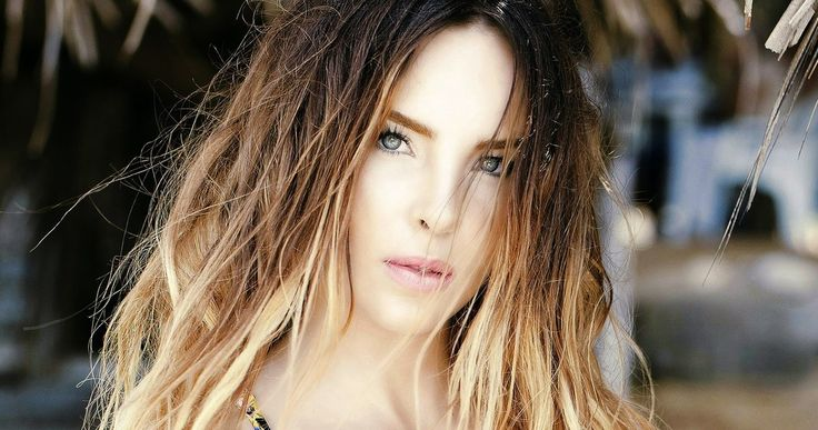 'Baywatch' Movie Lands Latino Superstar Belinda -- Actress and singer Belinda has signed on to star in Paramount's 'Baywatch' alongside Dwayne Johnson. -- http://movieweb.com/baywatch-movie-cast-belinda-peregrin-schull/