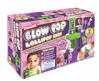 Charms Blow Pop Lollipop Shop Set