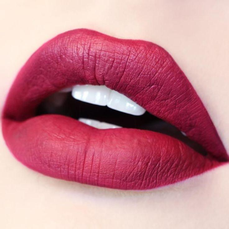 More Better Ultra Matte Liquid Lipstick – ColourPop #lipcolorsmatte