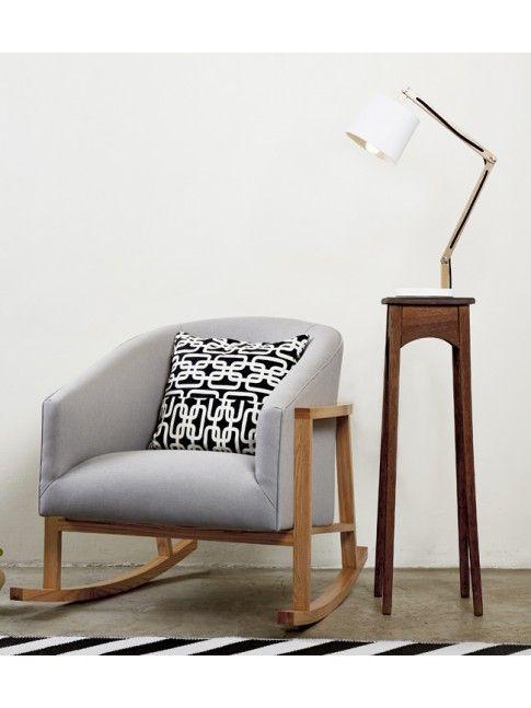 1000 id es sur le th me fauteuil bascule sur pinterest fauteuil design t - Fauteuil design a bascule ...