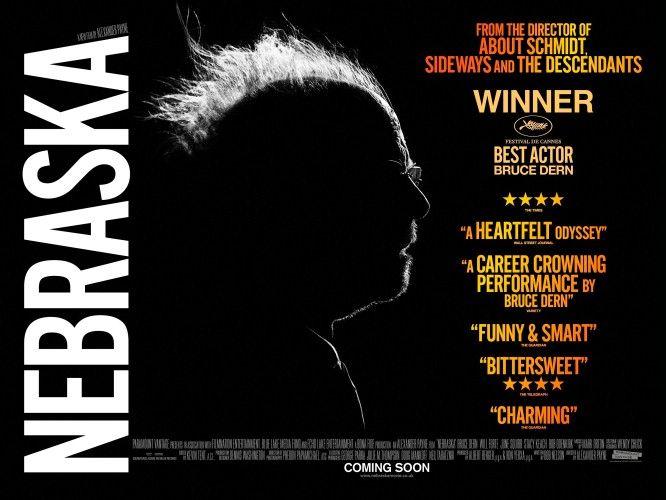 Nebraska (2013) - Filmweb