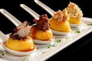 www.PALERMOTUR.com.ar: Haru Sushi, novedosa y original fusión peruano asiático argentino