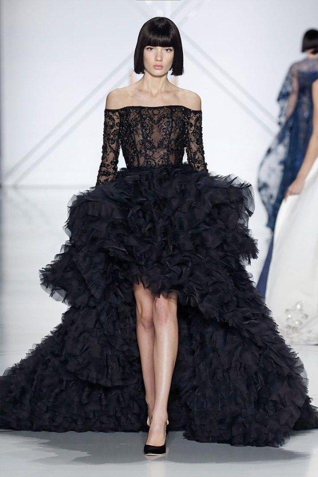 Ralph and Russo: Vestidos para inspirar madrinhas – Blogueira Pé no Altar / Bridesmaid / SS17 / Primavera Verao 2017 / Spring Summer 17 / dress / vestido de madrinha