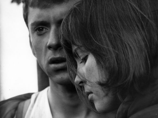 Romance pro kridlovku, Otakar Vávra 1967