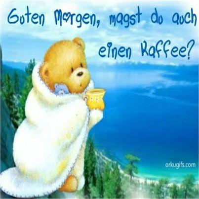 morgen , wer will auch einen kaffee ? - http://guten-morgen-bilder.de/bilder/morgen-wer-will-auch-einen-kaffee-134/