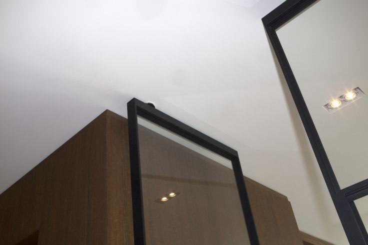 Stalen deuren en panelen van De Rooy Metaaldesign