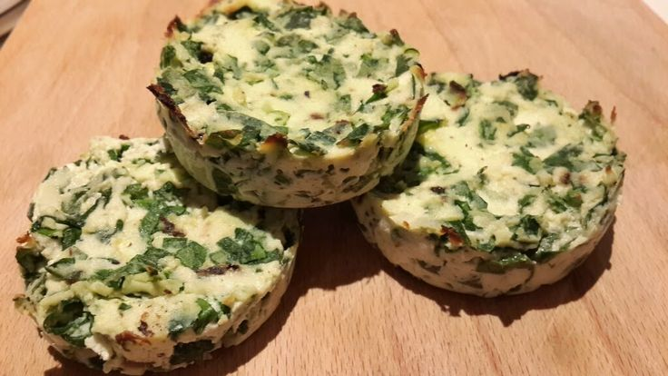 Hungry Hubby And Family: COHEN DIET: Ricotta and Spinach Quiche