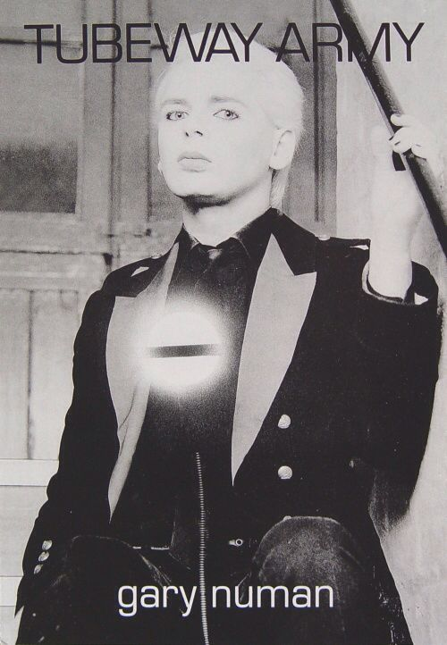 62 best images about gary numan on pinterest gary in