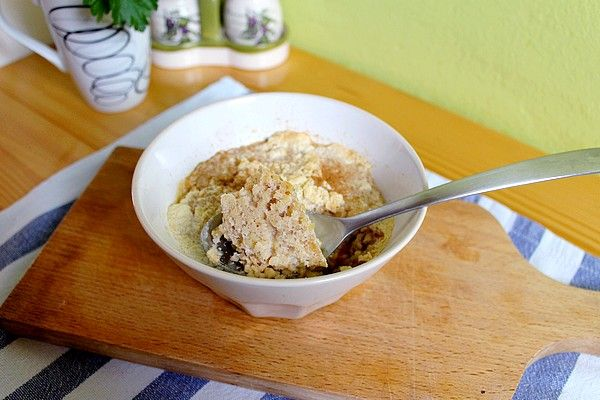 Mlsná kuchyně: Sladký meruňkový nákyp z pšeničného bulguru