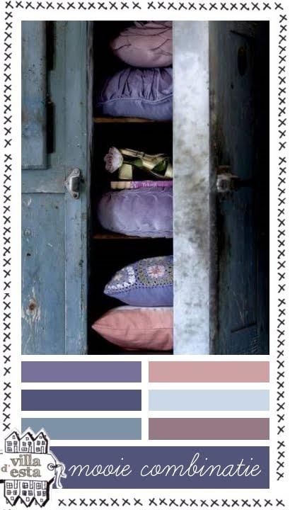 interieur Mini inspiratie | IMI 13 | villa d'Esta | interieur en wonen