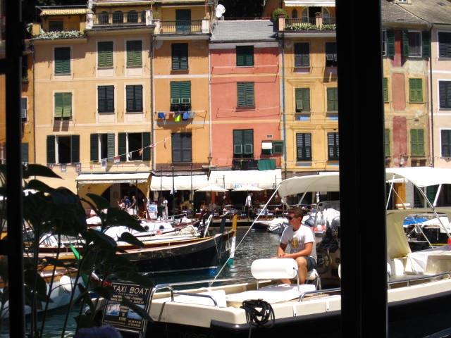 Portofino Italy #travel #culture #italy