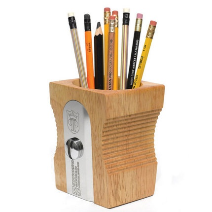 1000 ideas about desk tidy on pinterest wooden desk organizer office supply storage and - Pencil sharpener desk tidy ...