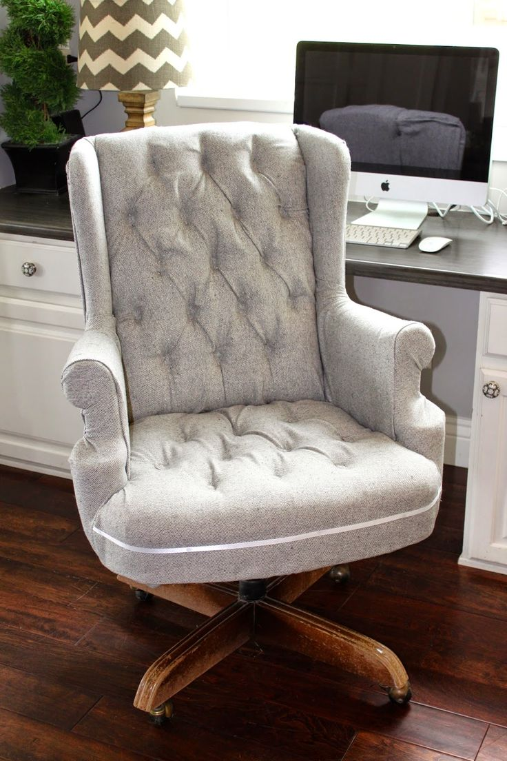 Amy's Casablanca Another Quick Upholstery Job! How NOT to