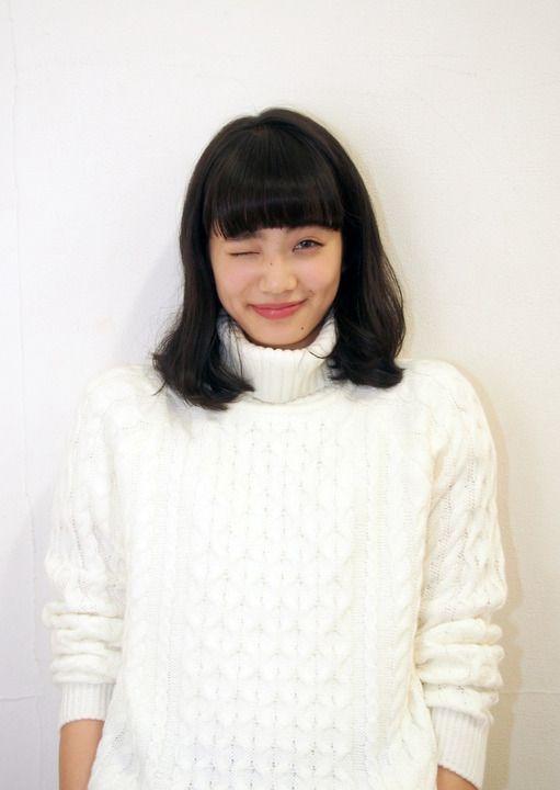 小松菜奈:映画「黒崎くんの言いなりになんてならない」でヒロイン 「ドジな役は新鮮」 - 写真詳細 - 毎日キレイ