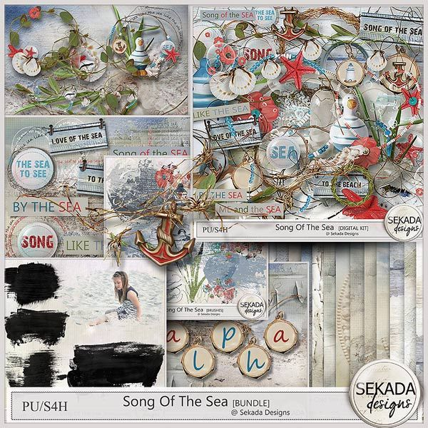 Personal Use :: Bundled Deals :: Song Of The Sea - Bundle