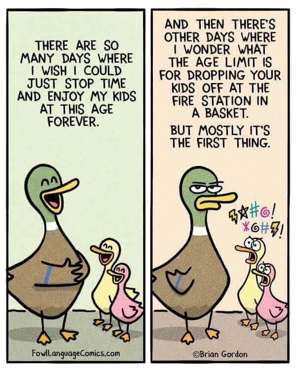#ParentingCartoon