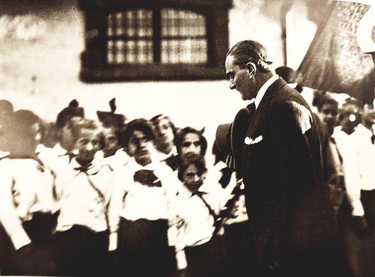 Atatürk'ün Görünümü Hakkında Yazılmış Muazzam 7 Yazı | MustafaKemâlim