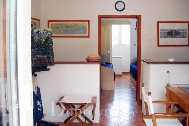 A small Apartment privacy guaranteed - Eine kleine Ferienwohnung mit absoluter Privatsphäre