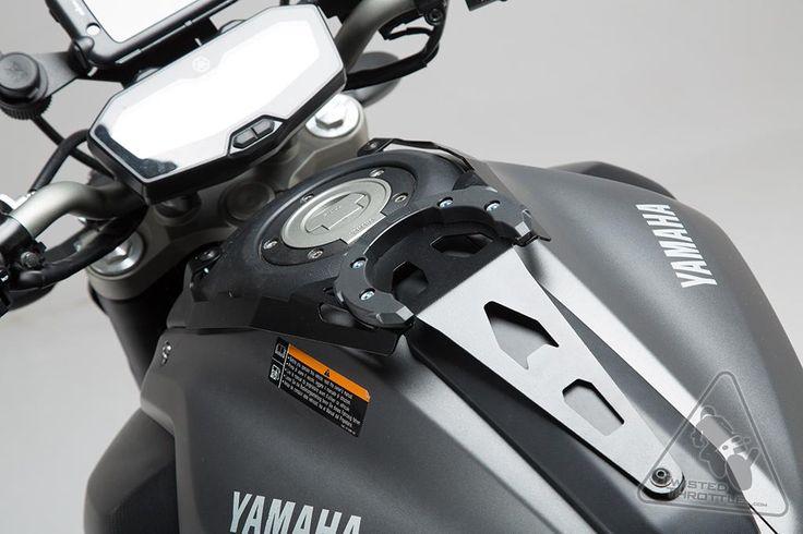 FZ-07 '14-'16 - Yamaha - Shop by Bike - TwistedThrottle.ca