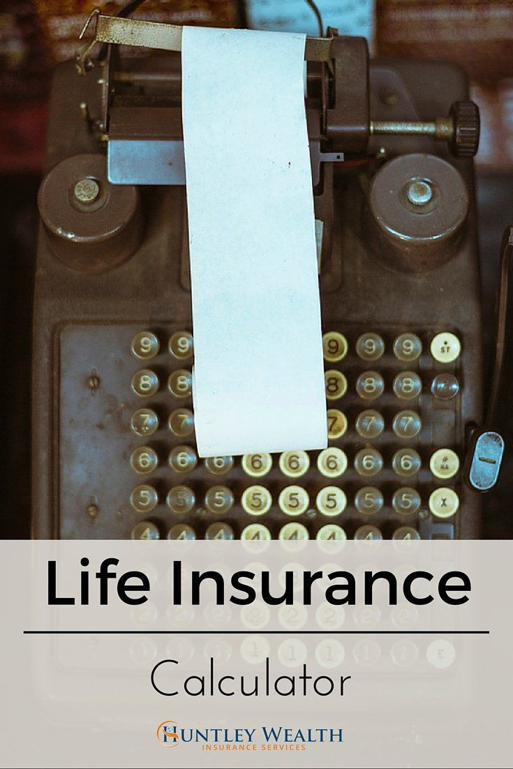 This Life Insurance Calculator helps determine the amount of life insurance coverage needed to replace lost income in the event a breadwinner spouse is to die unexpectedly. #lifeinsurance  #huntleywealth  http://www.insuranceblogbychris.com/term-life-insurance-information-tools/life-insurance-calculator/ Life Insurance, Life Insurance tips, #LifeInsurance