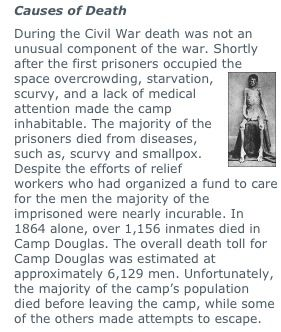 a description of the causes of the american civil war Alison brady period 5 december 4, 2012 dbq #1 slavery was the main cause of the breakup of the union and influenced other factors, such as territorial expansion, industrialization and economic tensions, and political alignments.