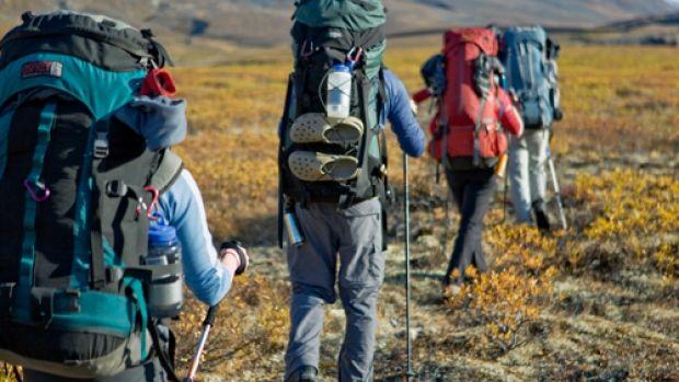 Wanted: Yukon family seeking 40-day adventure