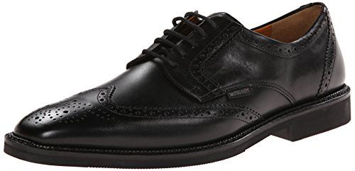 French Walking Shoes Mephisto