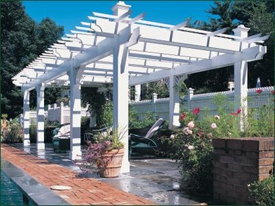 29 Best Images About Lining Roof Pergola On Pinterest
