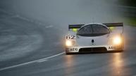 Sauber-Mercedes C9 - Le Mans 2012 - Group C Race