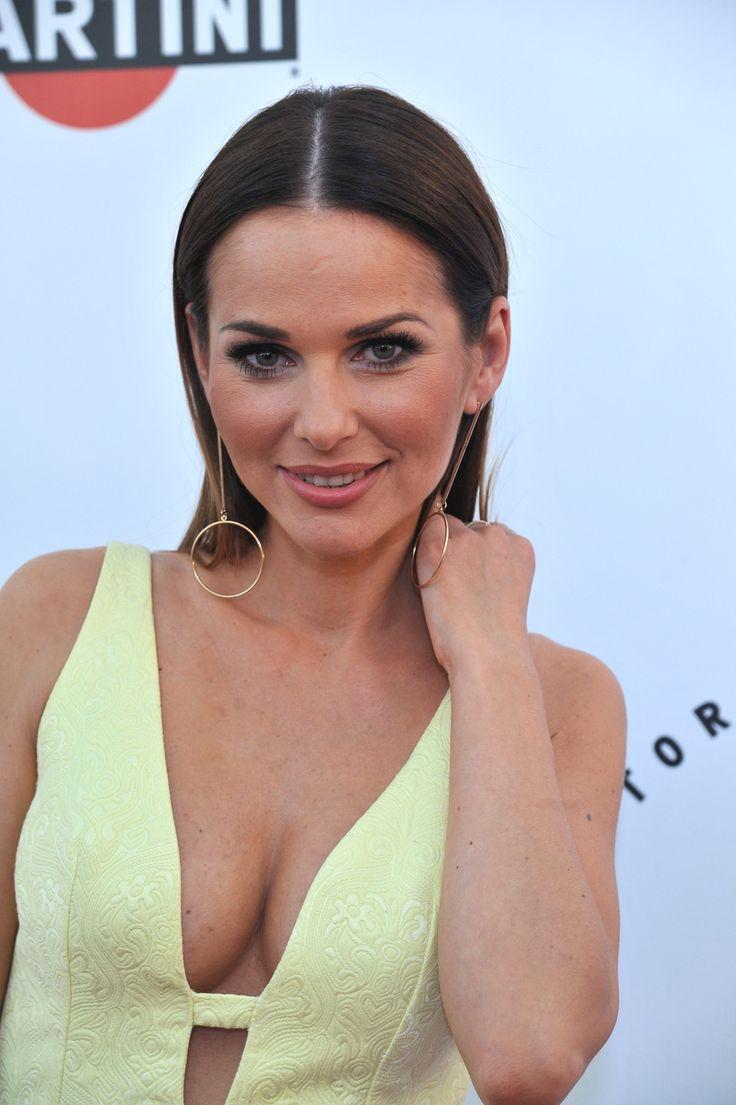 Paulina Sykut odsłoniła swoje piękne piersi!