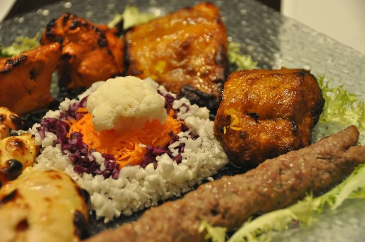 A place where families can #enjoy a #menu full of variety & have #fun. We specialize in #TANDOOR #dishes. http://www.sindur-restaurant.com/