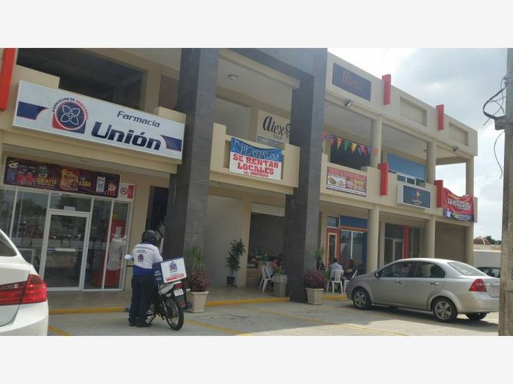Local en renta PLAZA PLATINUM, Centro, Tabasco, México $13,500 MXN | MX16-CJ4874