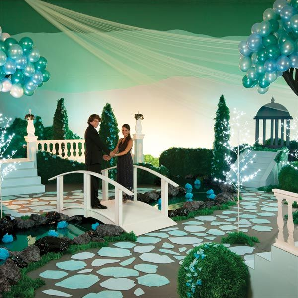 17 best images about secret garden on pinterest gardens for 80s prom decoration ideas