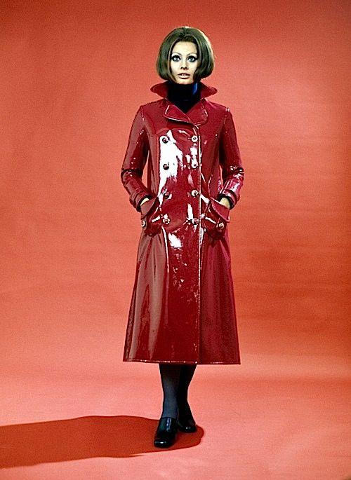 17 Best images about Raincoats on Pinterest