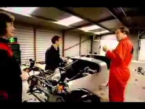 Part 1 of 2 ALL CREDIT TO BBC WHO OWN TOP GEAR Sorry for bad quality BBC PLEASE DONT TAKE THIS OFF THIS IS FOR ENTERTAINMENT ONLY NOT PROFIT! SAME WITH ALL M...