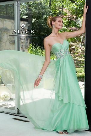 Alyce Paris Prom - 6084