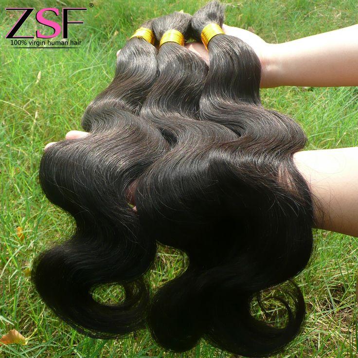 Filipino Virgin Hair Body Wave Human Braiding Hair Bulk No Weft Raw Virgin Filipino Hair Bundles Mix Length Cheap Braiding Hair