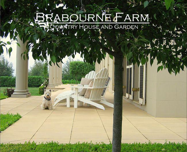 Brabourne Farm: Summer Dreaming