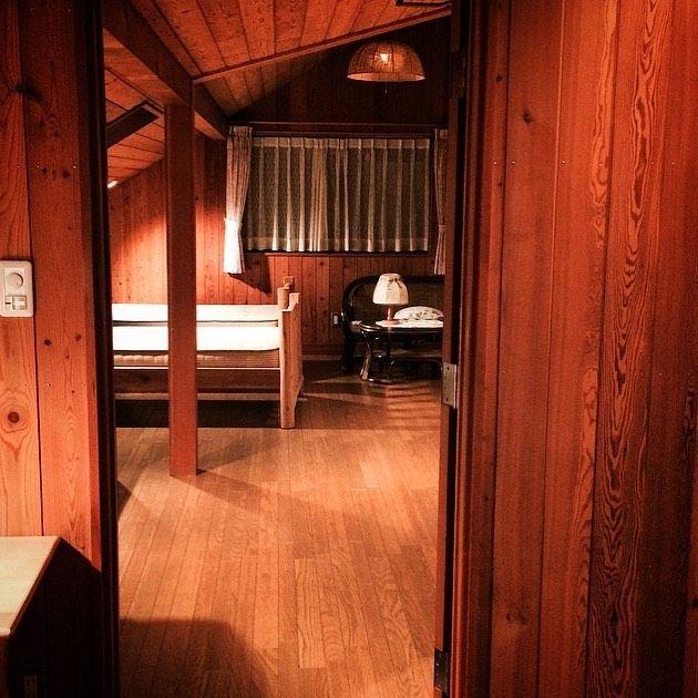 木の家 落ち着く Karuizawa Woodhouse House Attic Relax