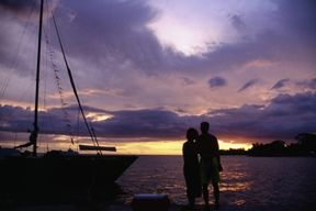 5 Best Budget Vacations for Couples