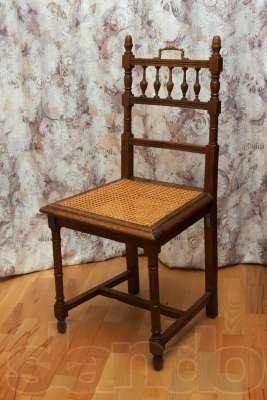Старинные стулья 4 шт - Антиквариат / коллекции в Москве на Slando