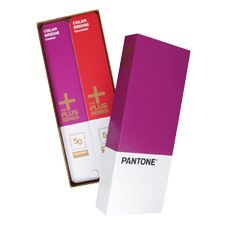 Pantone Color Bridge Coated and Uncoated Set: Match PMS Colors to CMYK, RGB and HTML Colors